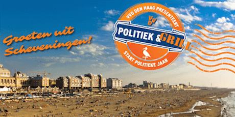 VVD Den Haag Politiek & Grill 2019 tickets