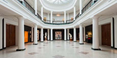In Conversation: Curator's View of Collection Ensemble tickets