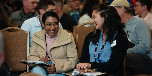 2019 Citizens' Climate Lobby Great Lakes Conference
