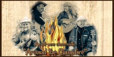"""Chisholm Trail Western Music Show """"Around the Campfire"""""""