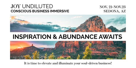 Elevate your mind, body, soul based services at the JU Business Immersive! tickets