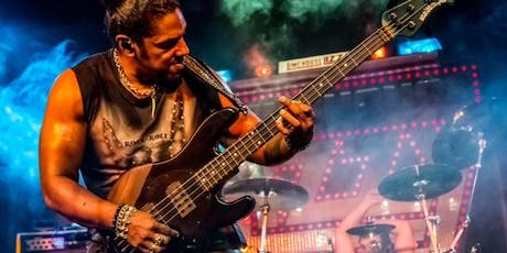 Limehouse Lizzy LIVE at Mercure Maidstone tickets