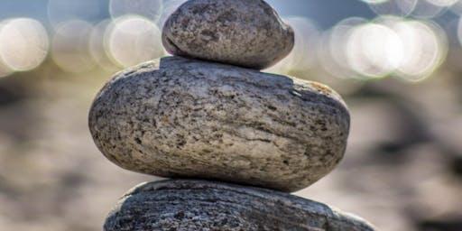 Yoga e Meditação apesar da exclusão / Yoga und Meditation trotz Ausgrenzung