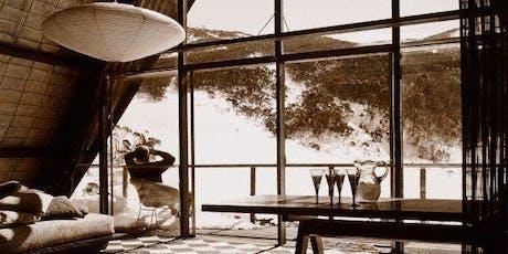 Bill Lucas: architect, educator, innovator, utopian – A talk by Peter Lonergan  tickets