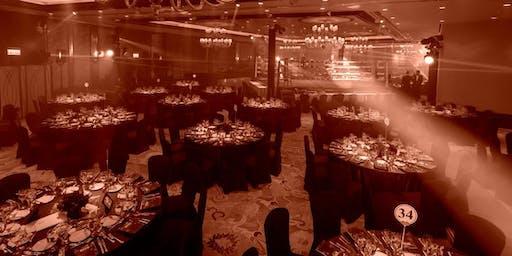 "C4S Gala: ""An Evening with Roy Jones Jr."""