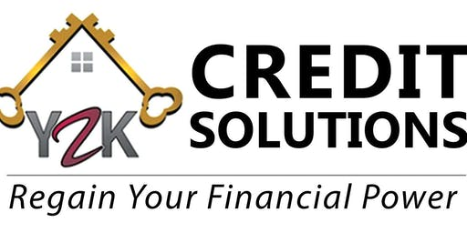 Credit 101 With Andy Sukhu