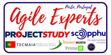 AGILE EXPERTS PORTO, PORTUGAL bilhetes