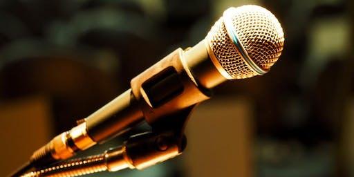 Practical Dramatics' Public Speaking Bootcamp For Women