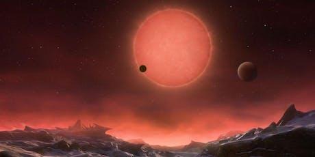 CONFERENCE - Les exoplanètes billets
