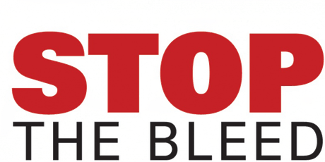 Stop the Bleed-Nov 13: Jefferson Community Center tickets