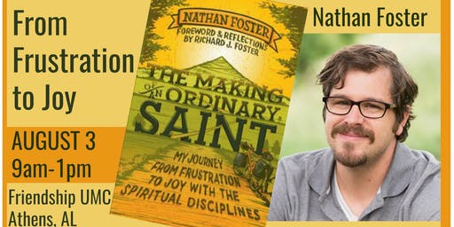 Frustration to Joy with Nathan Foster