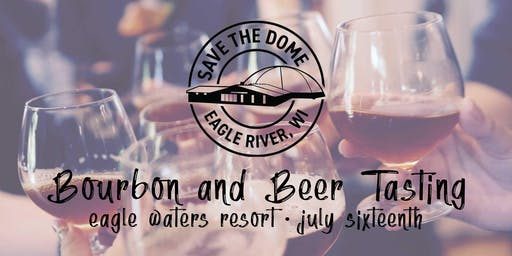 """""""Let There Be Ice"""" Bourbon and Beer Tasting"""