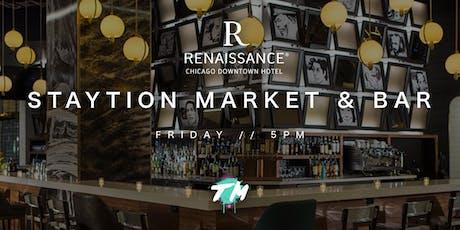 Live Music @ Staytion Market Bar tickets