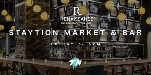 Live Music @ Staytion Market Bar