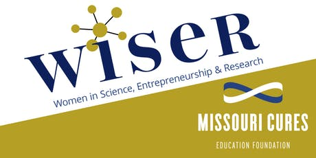 2019 St. Louis WISER (Women in Science, Entrepreneurship, & Research) Conference tickets