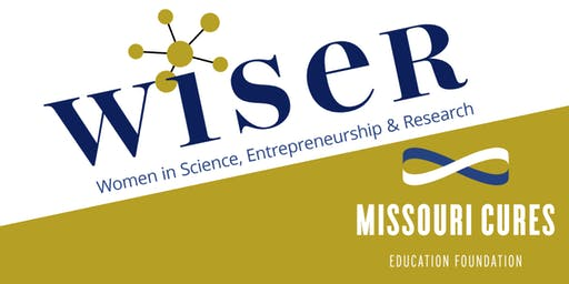 2019 St. Louis WISER (Women in Science, Entrepreneurship, & Research) Conference