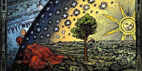 CONFERENCE - L'analyse critique de l'astrologie, pour quoi faire ? billets