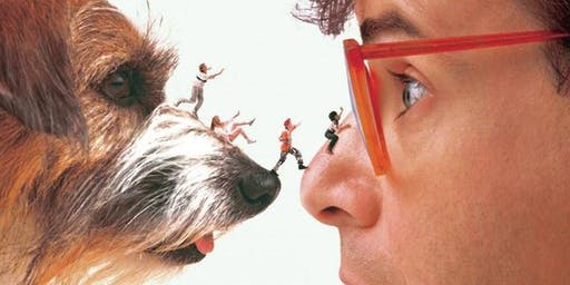 HONEY, I SHRUNK THE KIDS - Cinema Days at Leith Theatre