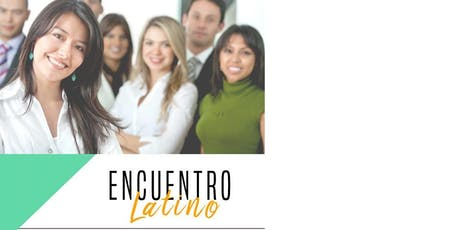 Encuentro Latino tickets
