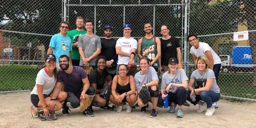 TD MCC Annual Softball Game