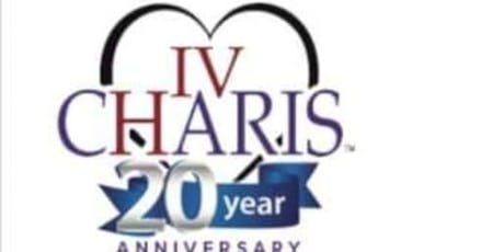 IV Charis Walk-A-Thon tickets