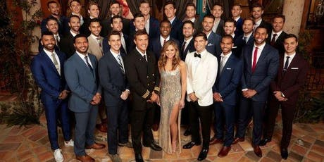 The  Bachelorette Finale Watch Party with The Mimosa Mamas Podcast tickets