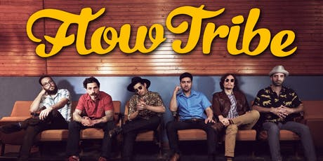 Flow Tribe tickets