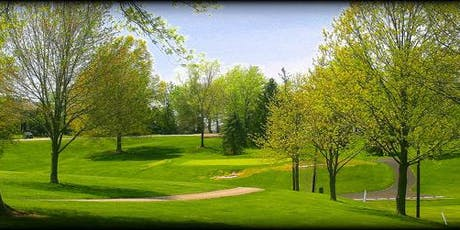 The Rotary Club of Prospect/Goshen 22nd Annual Golf Outing tickets