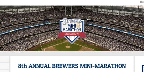 Shred415 Team for Brewers 5K, 10K and. Half Marathon tickets