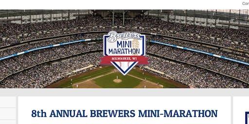 Shred415 Team for Brewers 5K, 10K and. Half Marathon