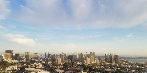 SDRVC Climate Change, San Diego, and You