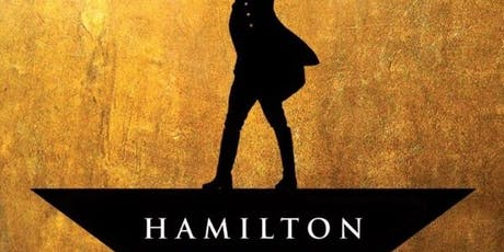 The Ultimate Hamilton Experience tickets