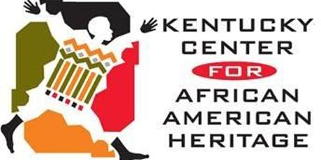 """""""Grand Re-Introduction of KCAAH with Dr. Lonnie Bunch""""  tickets"""