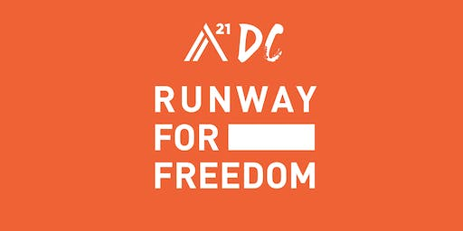 Runway for Freedom