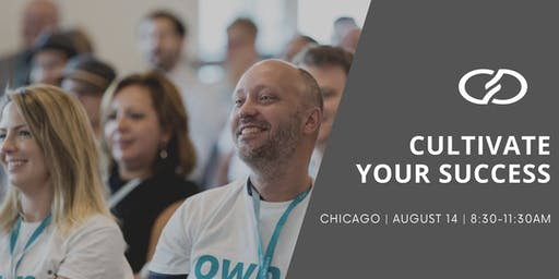 Cultivate Your Success Chicago