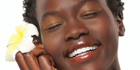 DIY Natural Skincare Series: Summer Glow-Up Workshop tickets