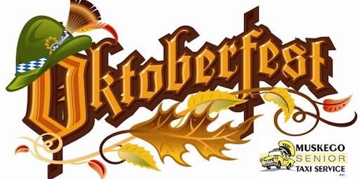 Muskego Senior Taxi's Oktoberfest | 10.3.19