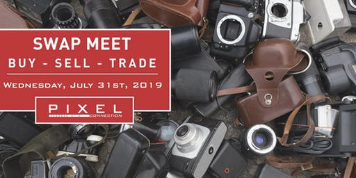 Used Gear Swap Meet!