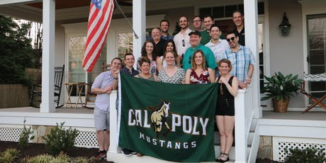 Cal Poly WOW in DC tickets