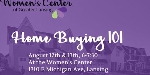 Home-buyer Education Workshop