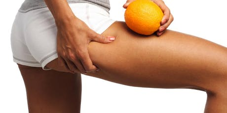 Serenity Slim FREE Slimming Wrap and Body Contouring Class tickets