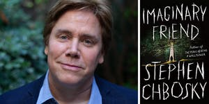 Stephen Chbosky at the Brattle Theatre