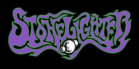 StoneLighter Album Release Party tickets