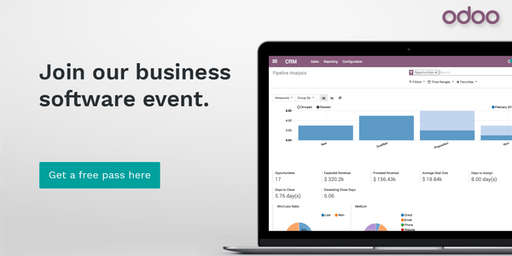 Boston Small Business & Tech Meetup