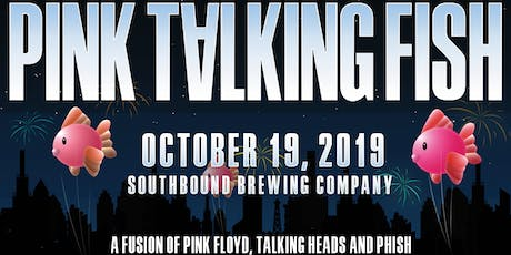 Pink Talking Fish at Southbound Brewing Company tickets