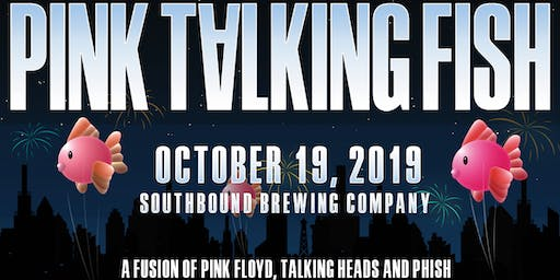 Pink Talking Fish at Southbound Brewing Company