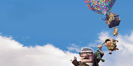 Pixar's Up (2009) - Community Cinema tickets