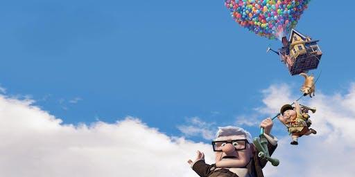 Pixar's Up (2009) - Community Cinema