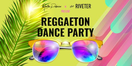 Reggaeton Dance Party tickets