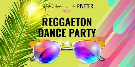 Reggaeton Dance Party